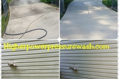 home pressure washing marietta, ga