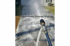 pressure washing house smyrna, ga