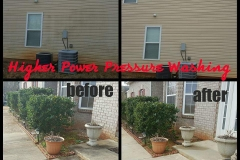 pressure washing lithia springs, ga