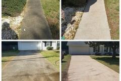 driveway cleaning Marietta, ga