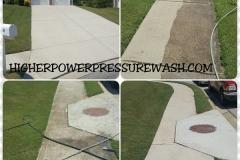 driveway cleaning pressure washing douglasville ga